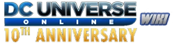 DC Universe Online Wiki