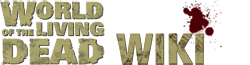 World of the Living Dead Wiki