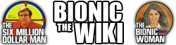 The Bionic Wiki