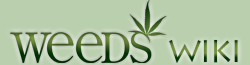 Weeds Wiki