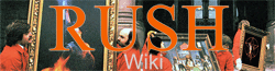 Rush Wiki