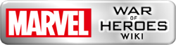 Marvel: War of Heroes Wiki