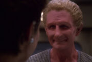 Odo, aged