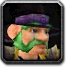 Gnome warlock button