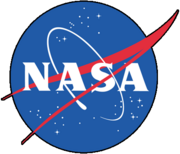 NASA logo