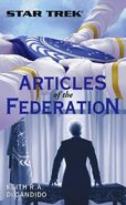 Articles of the Federation bc