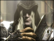 Arthas dark
