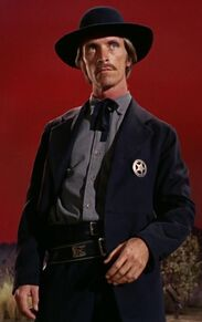 Morgan Earp