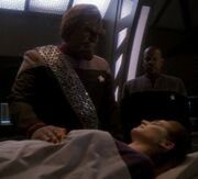 Jadzia Dax dead