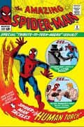 Amazing Spider-Man Vol 1 8