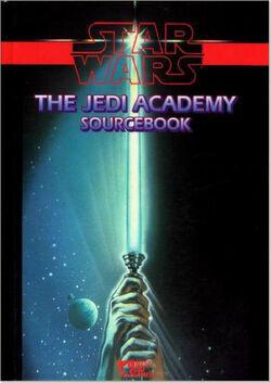 TheJediAcademySourcebook