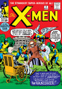 X-Men Vol 1 2
