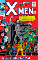 X-Men Vol 1 22