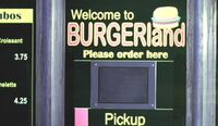 Burgerland