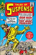 Tales of Suspense 44