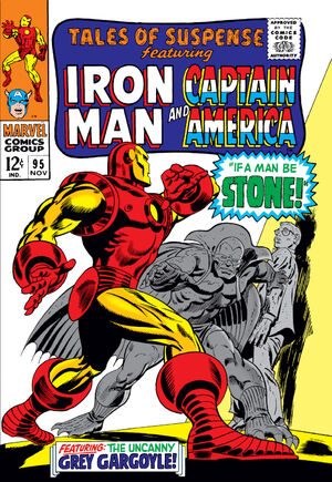 Tales of Suspense Vol 1 95