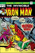 Iron Man Vol 1 62