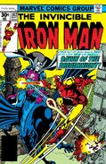 Iron Man Vol 1 102