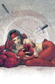 Ultimate Elektra Vol 1 4 Textless