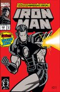 Iron Man Vol 1 288