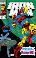 Iron Man Vol 1 294