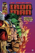Iron Man Vol 2 6