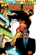 Iron Man Vol 3 28