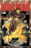 Iron Man Vol 3 54