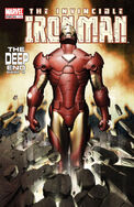 Iron Man Vol 3 82