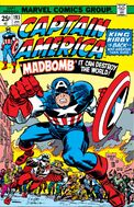 Captain America Vol 1 193