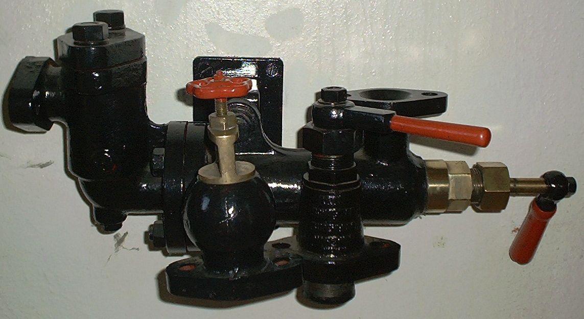 Описанный выше простейший инжектор может поднимать воду не более, чем на два метра, при этом...
