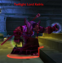 Twilight lord kelris