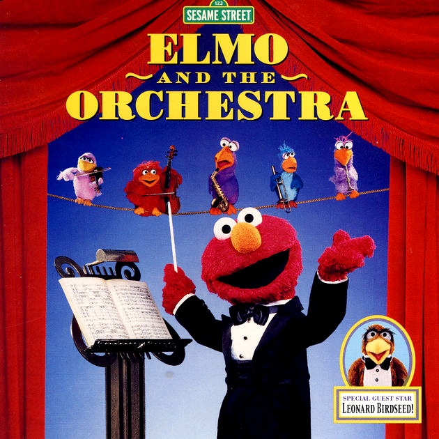 Album.elmo-orchestra