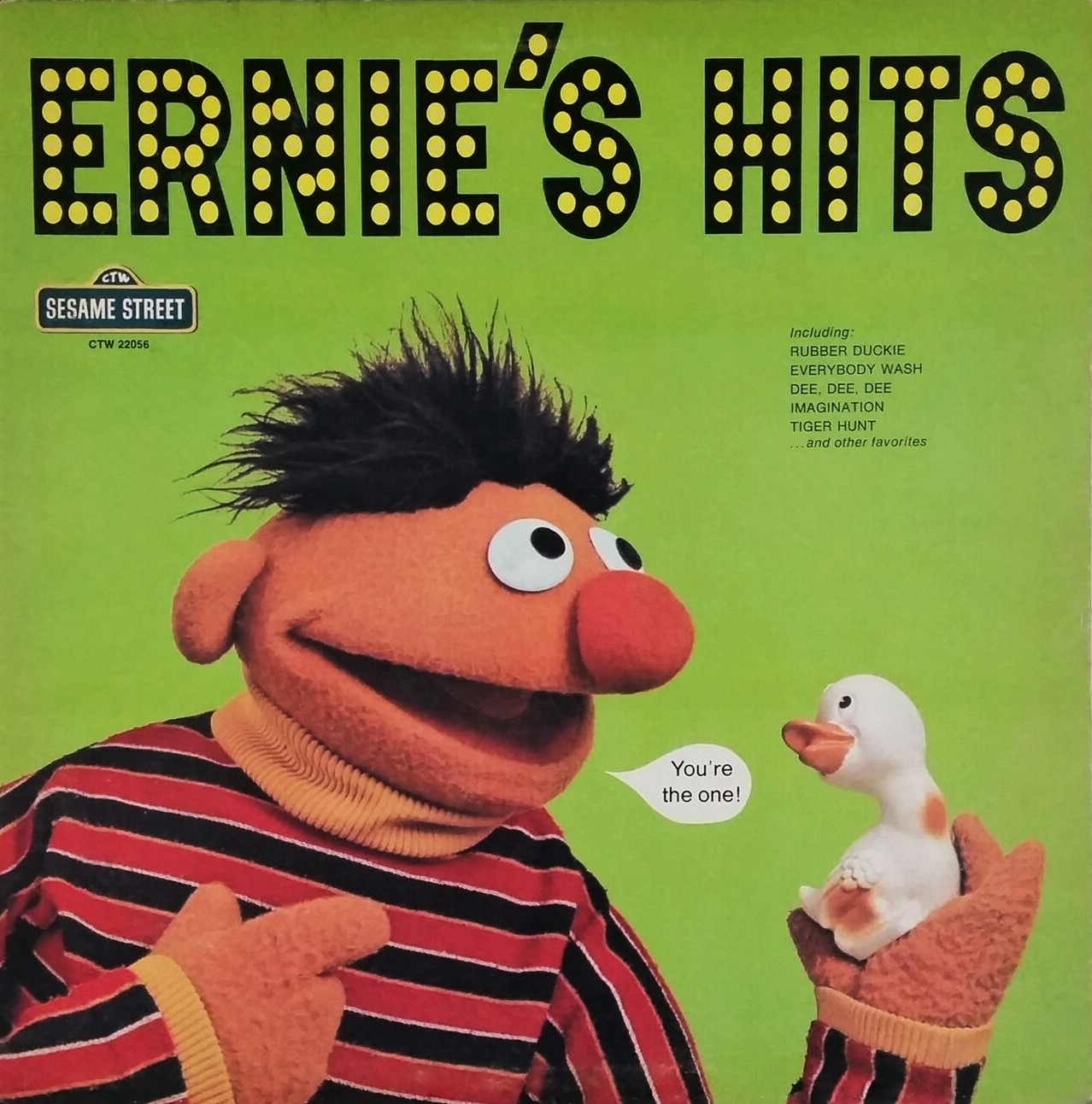 ErnieHits