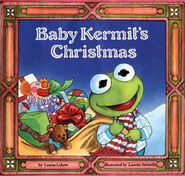 Book.babykermitsxmas