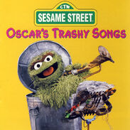 Oscar&#39;s Trashy Songs