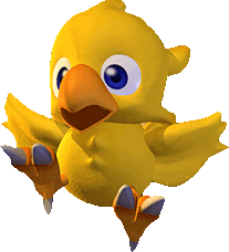 Boco (Chocobo\&#39;s Mysterious Dungeon 2)