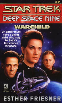 Warchild