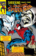 Amazing Spider-Man Vol 1 390