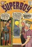 Superboy Vol 1 65
