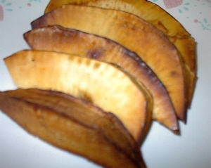 Fried Breadfruit - Recipes Wiki