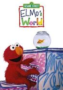Elmo&#39;sWorldDancingMusicBooks