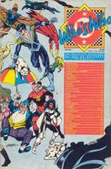 Who's Who Definitive Directory of the DC Universe 17