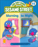 On My Way with Sesame Street Volume 11