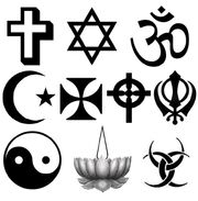 Symbols of Religions