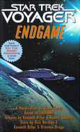 Endgame novel