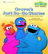 Grover's Just So-So Stories