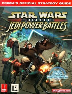 Prima Jedi Power Battles
