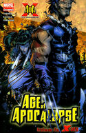 X-Men Age of Apocalypse Vol 1 1