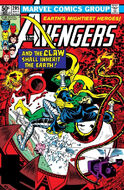 Avengers Vol 1 205